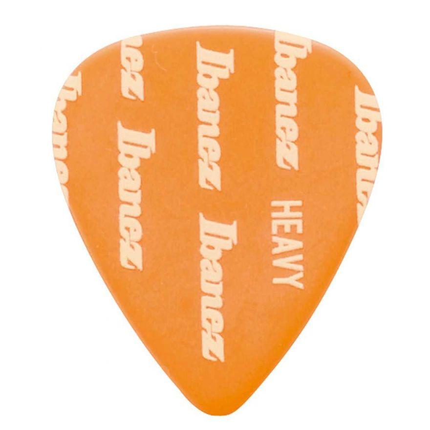 Ibanez PA14HLG-OR - heavy - poliacetato - logo grip - arancio