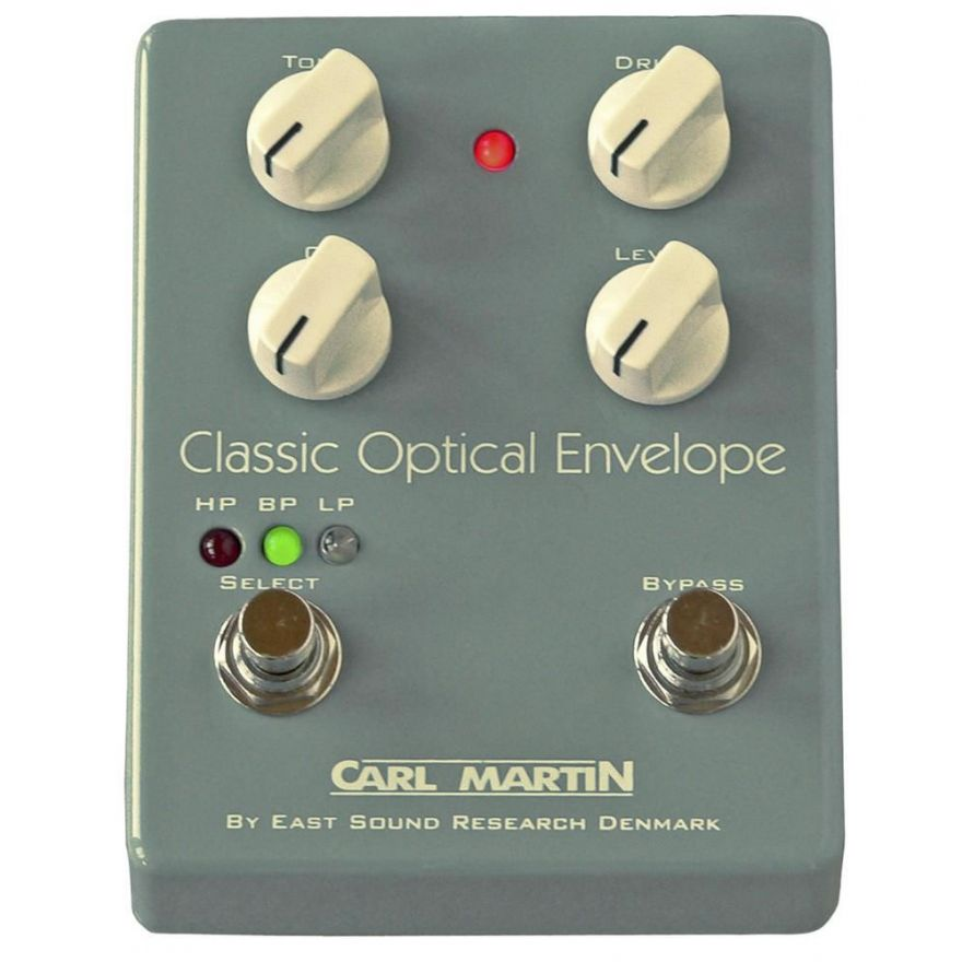 CARL MARTIN CLASSIC OPTICAL ENVELOPE