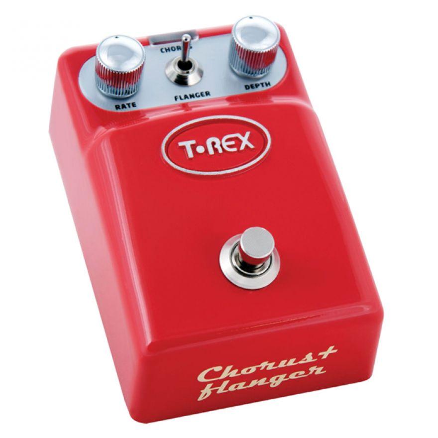 T-REX TR10106 ToneBug CHORUS + FLANGER - EFFETTO A PEDALE