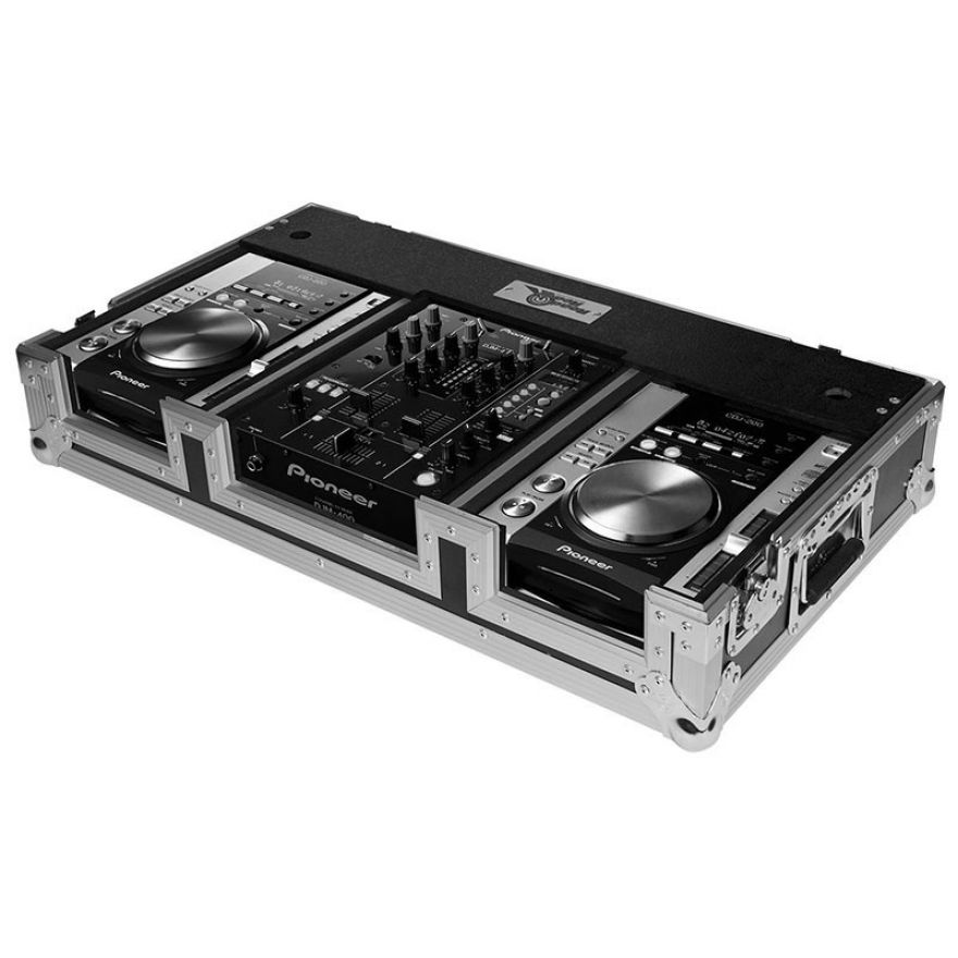 0-ROAD READY RRCDJDNS10W -