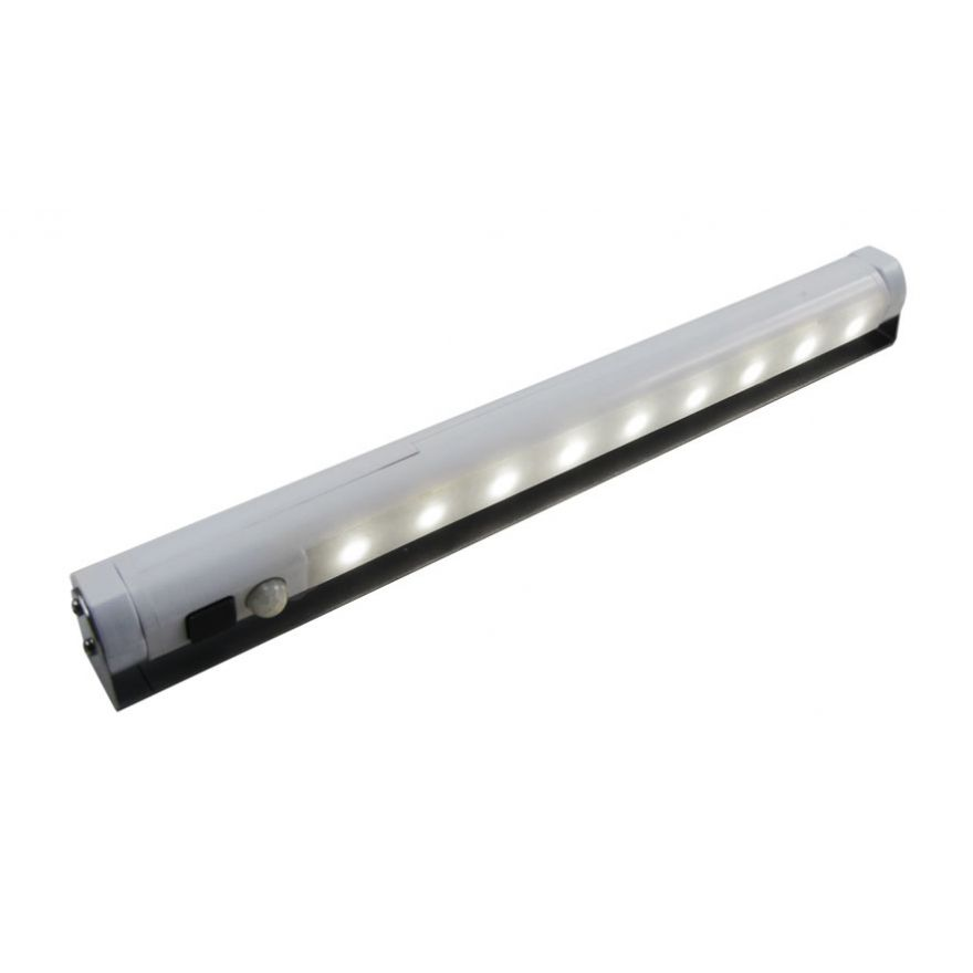 KARMA LT 813S - Mini barra a led con sensore