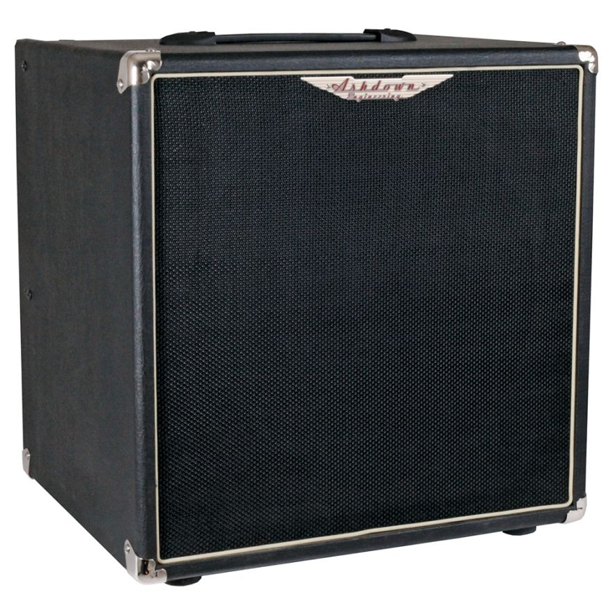 ASHDOWN FIVE FIFTEEN VAA515 - AMPLIFICATORE PER BASSO 100W RMS
