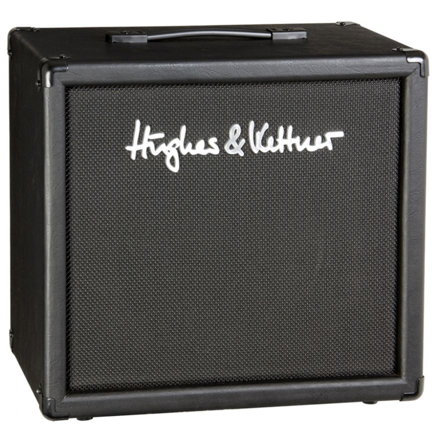 HUGHES&KETTNER TubeMeister 112 Cabinet - Diffusore 1x12, 60W