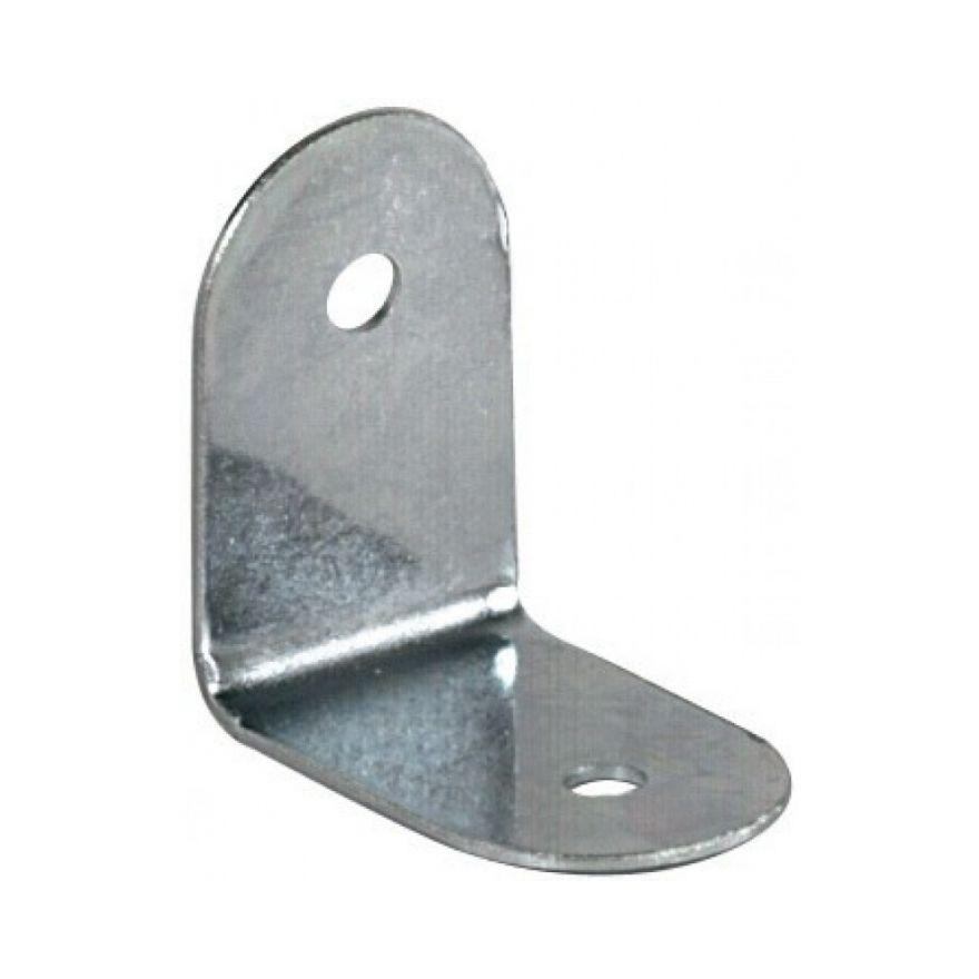 PROEL AC120 - Rinforzo piccolo in acciaio cromato