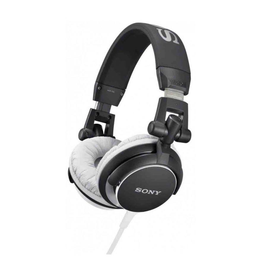 SONY MDR-V55 BLACK - CUFFIE PER DJ