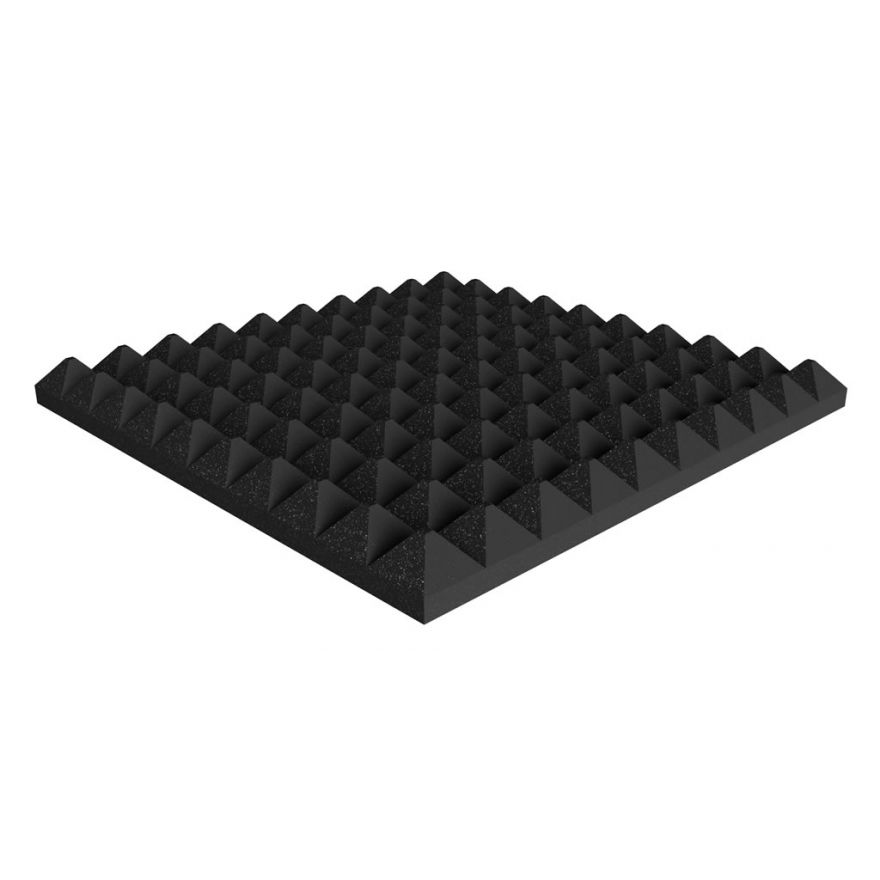 UNIVERSAL ACOUSTICS Saturn Pyramid 600-50mm Charcoal 10pz