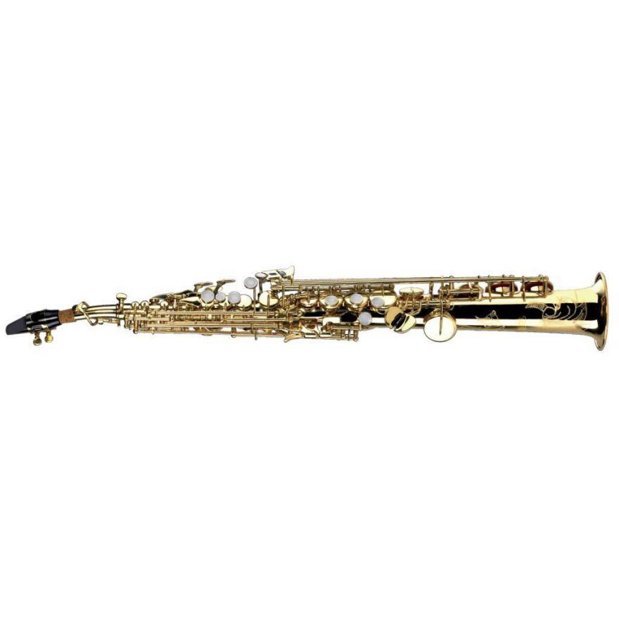 0-ALYSEE S-818L - Sax sopra
