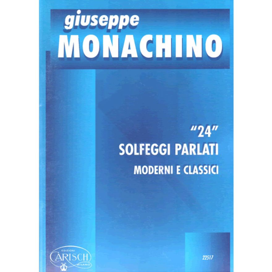 0-CARISCH Monachino - 24 SO