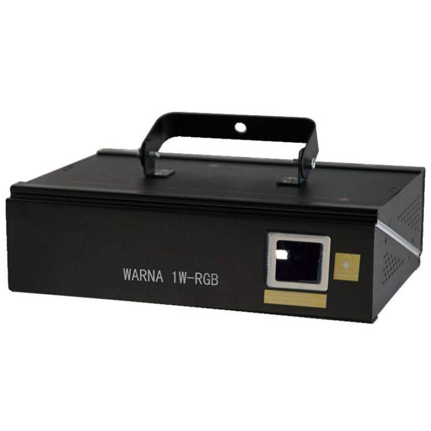 KARMA WARNA - Laser 1w RGB