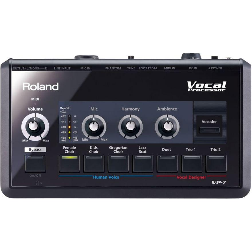 ROLAND VP7 - PROCESSORE VOCALE