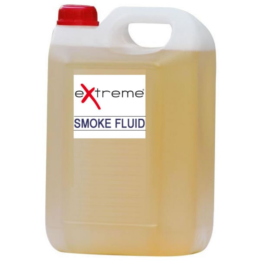 SMOKE FLUID Hard DENSITY TALCO (5Lt)