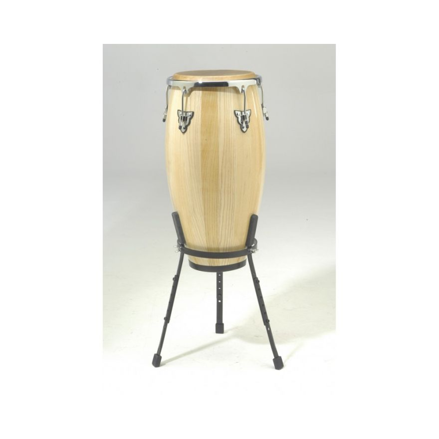 Sonor CC 1175 NHG 11 3/4 Conga, Natural, High Gloss, Hevea Wood