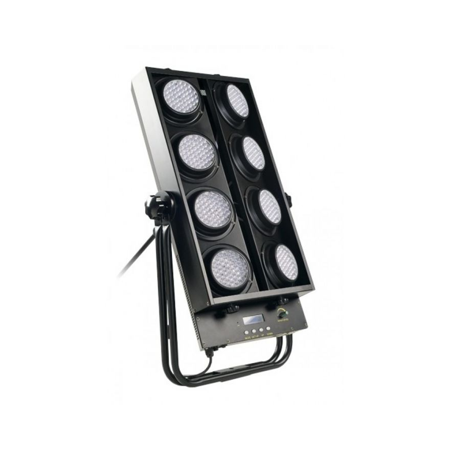 PROEL LED Blinder 8