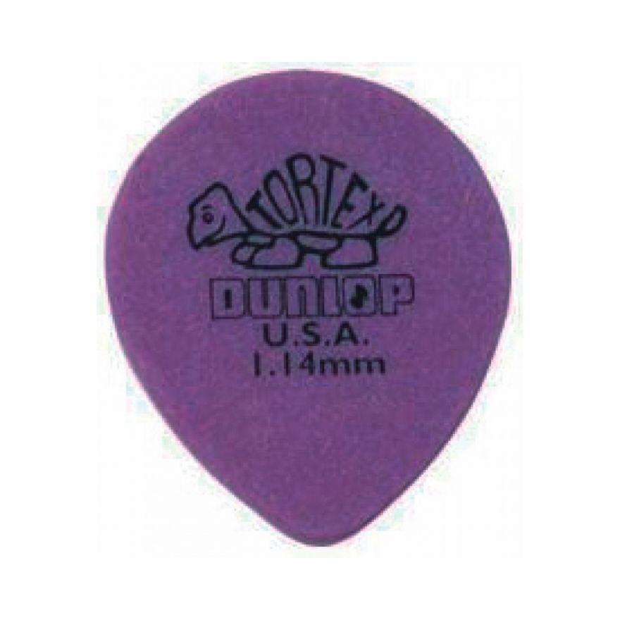 Dunlop 413R1.14 TORTEX TD PK - 72/BAG