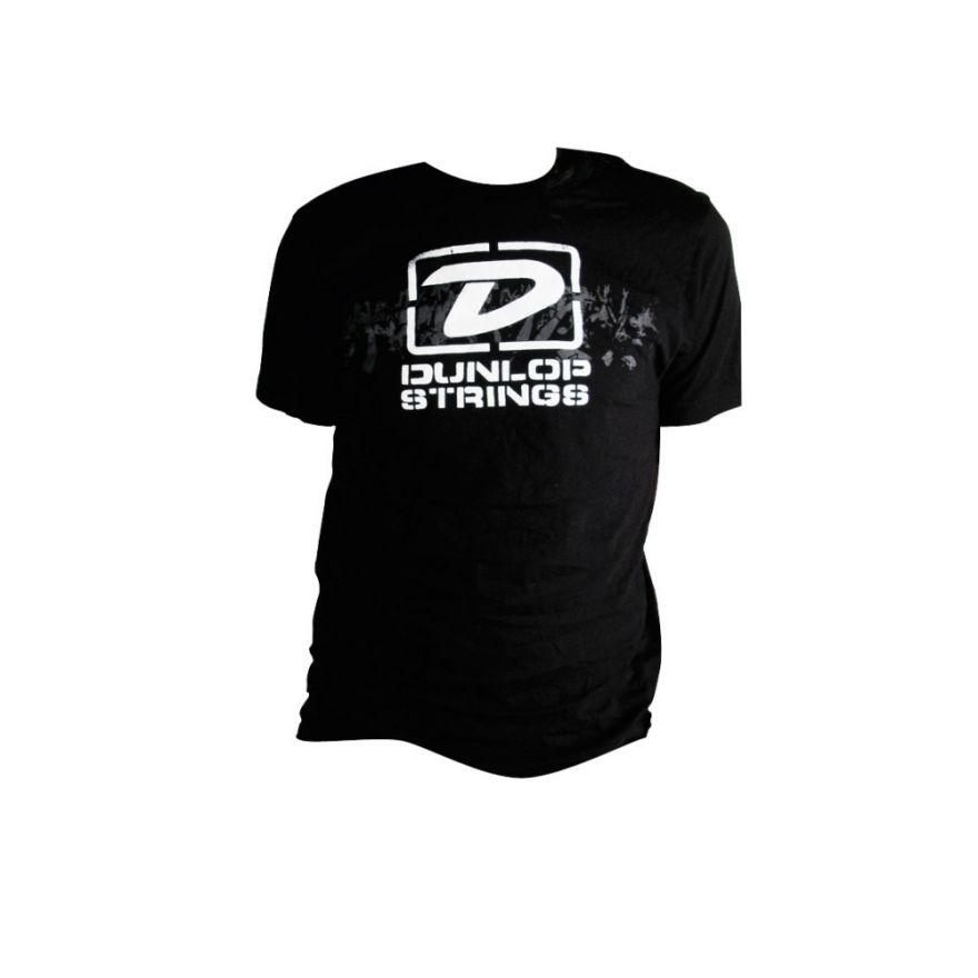 Dunlop DSD28-MTS T-Shirt da uomo taglia XXL