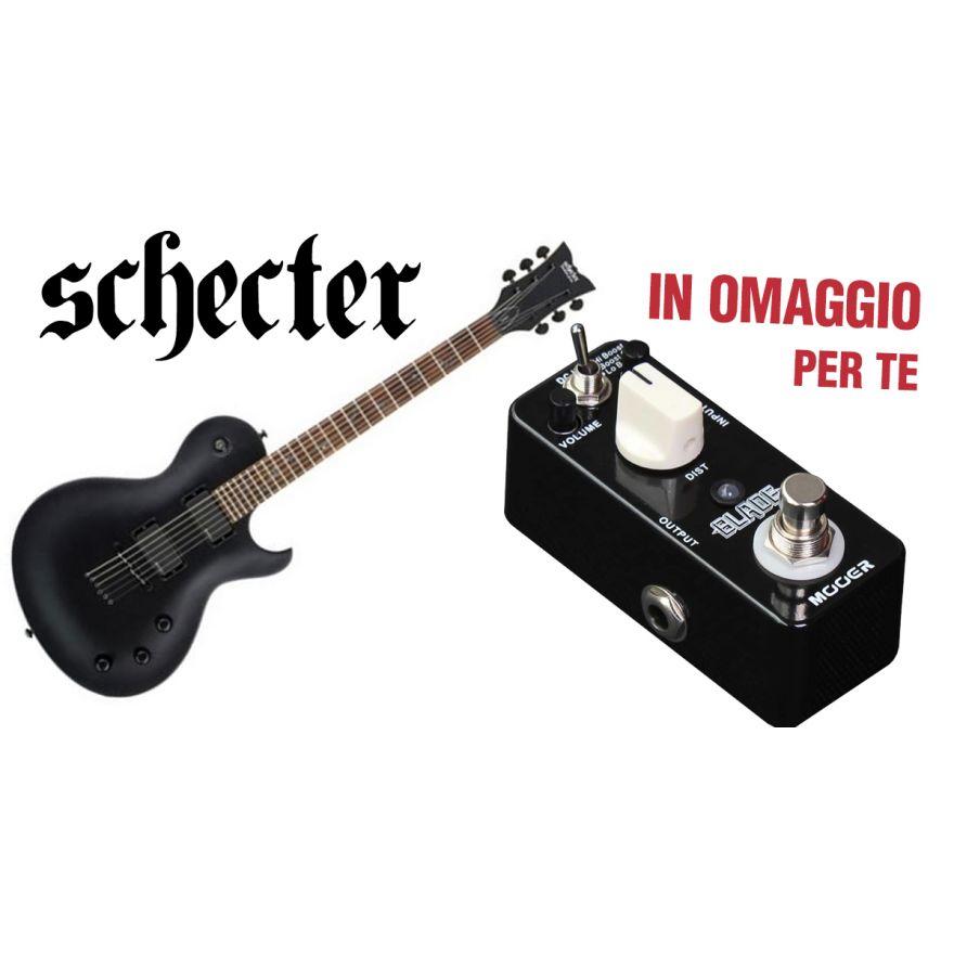 0-SCHECTER DAMIEN SOLO-6-SB