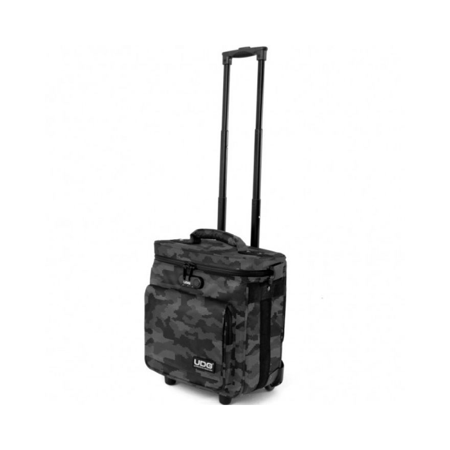 UDG TROLLEY TO GO CAMO GREY