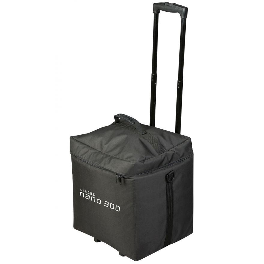 0-HK AUDIO Nano Roller Bag