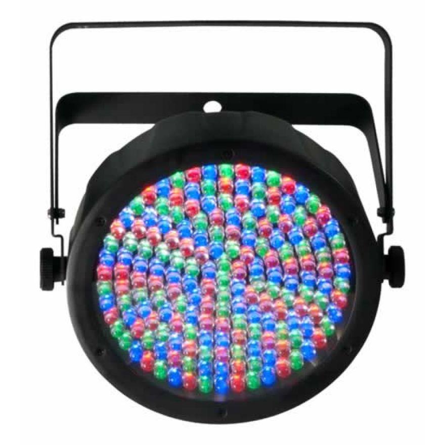 CHAUVET SLIM PAR64 - ILLUMINATORE A 180 LEDs