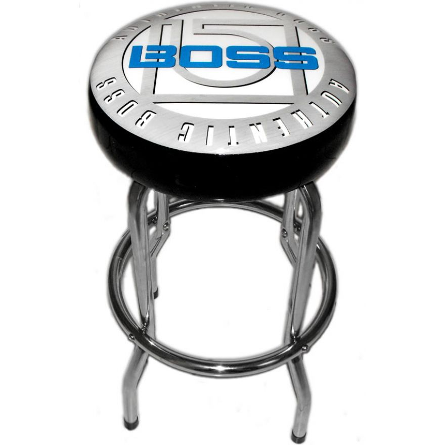BOSS SEAT RAMCHAIR - SGABELLO Authentic Boss