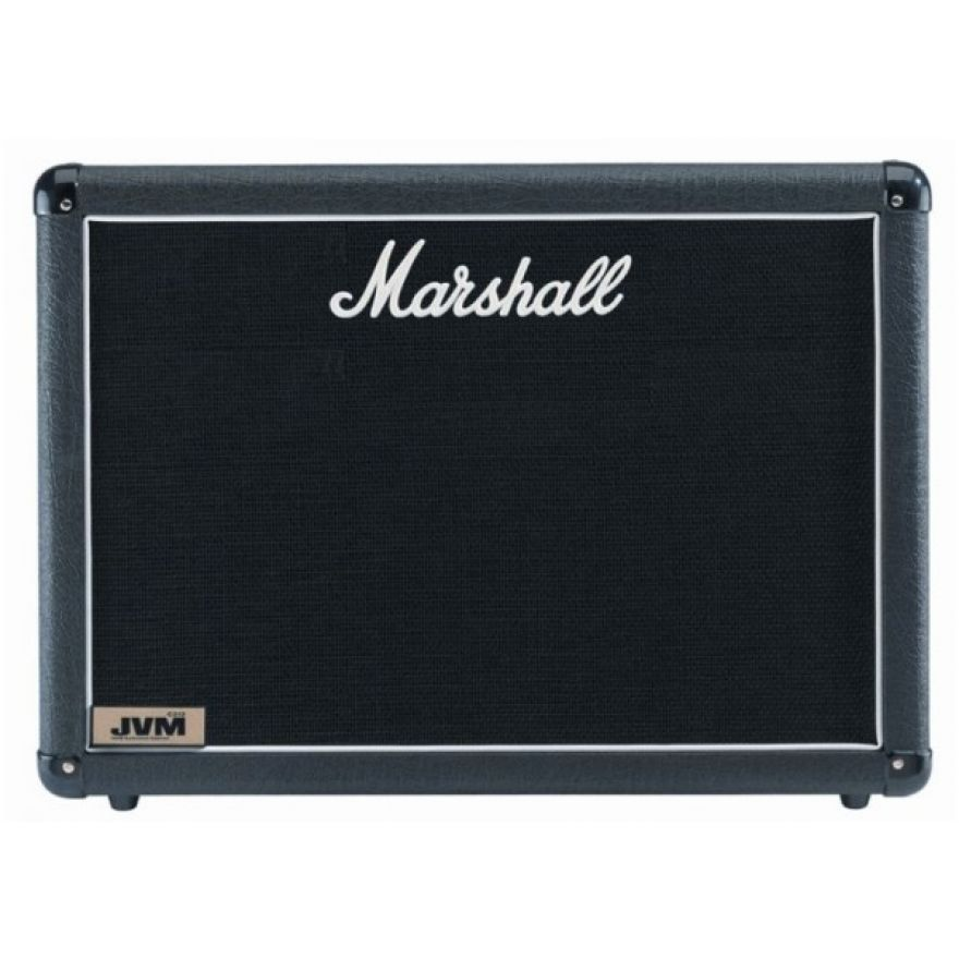 MARSHALL JVC212C 140W 2x12 Extension Cabinet
