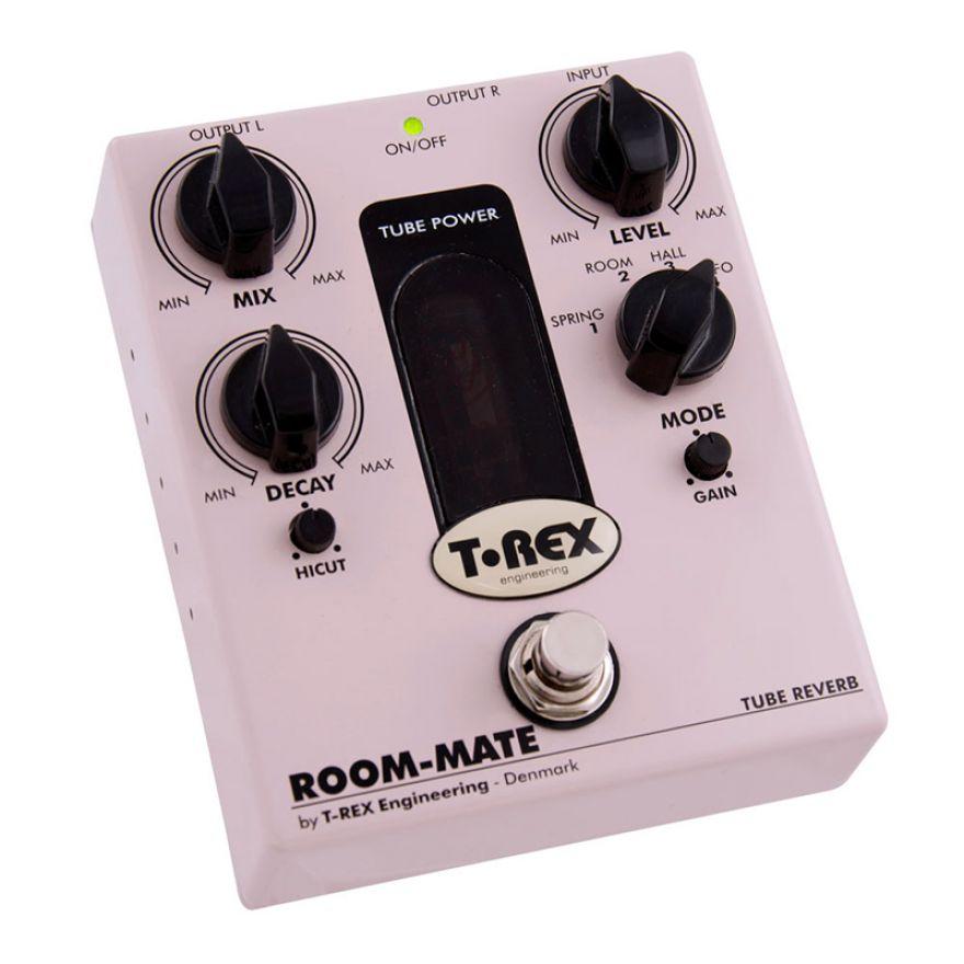 0-T-REX TR10009 ROOM MATE -