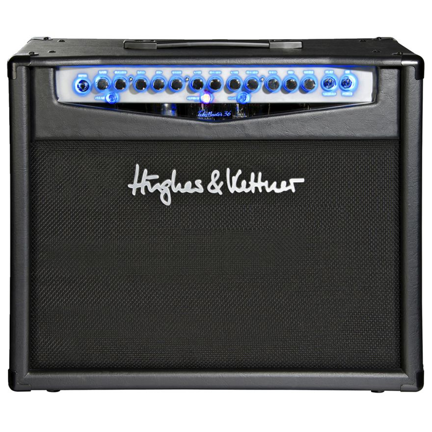 HUGHES&KETTNER TubeMeister 36 Combo - AMPLIFICATORE 3Ch 36W