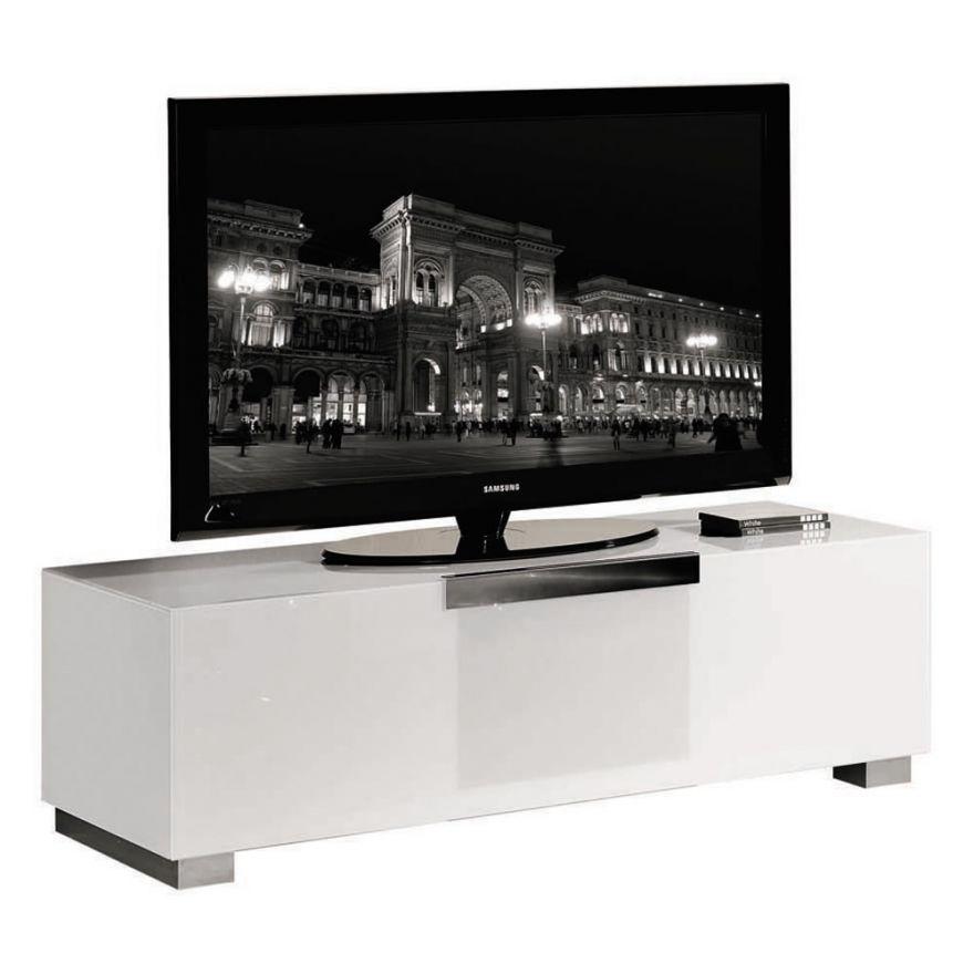 MUNARI MI312BI - MOBILE PER TV DI GRANDE FORMATO (BIANCO)