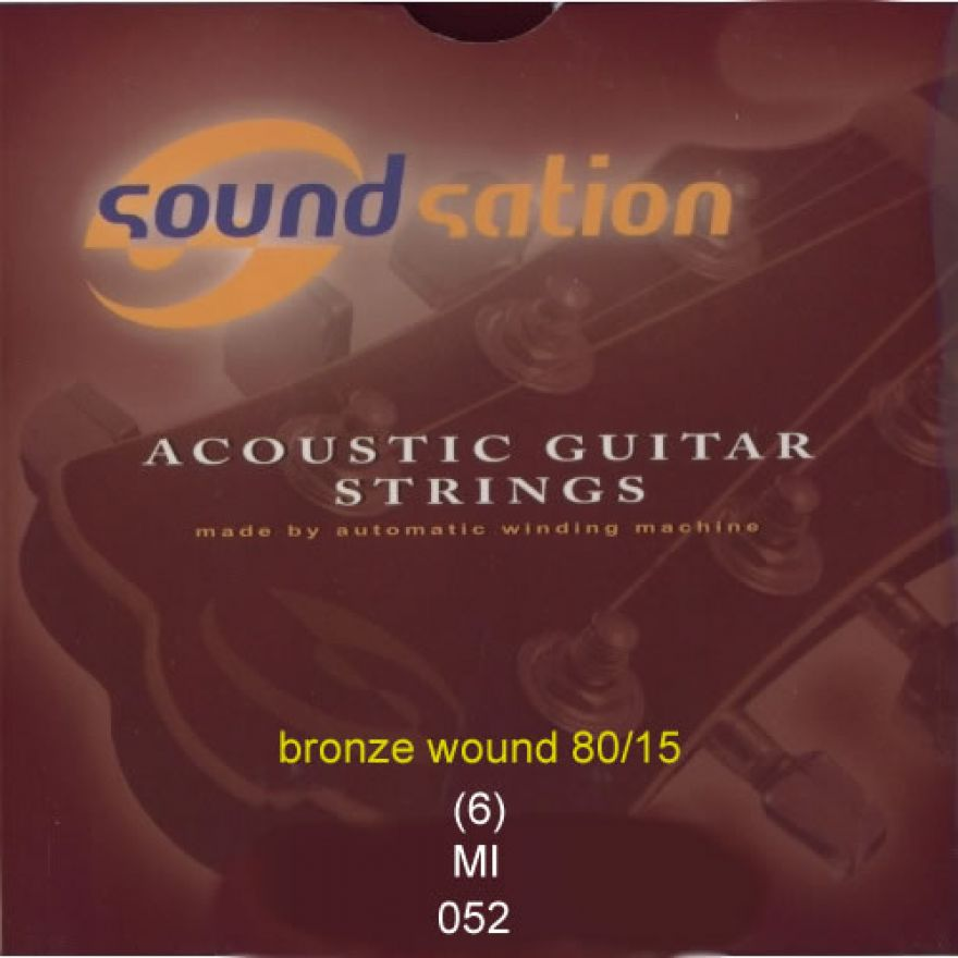 0-SOUNDSATION BW052 - Singo