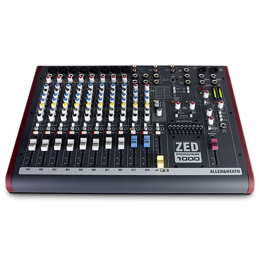 0-ALLEN & HEATH ZED POWER 1