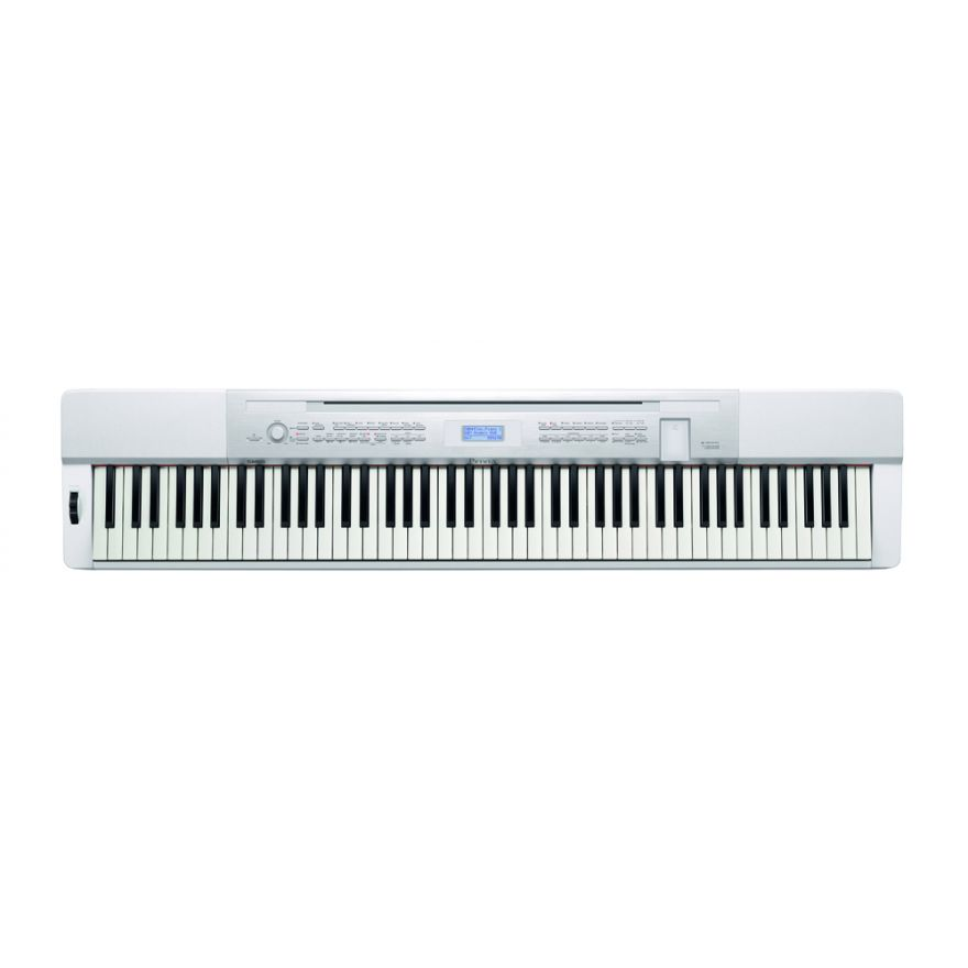 0-CASIO PX350WE Privia