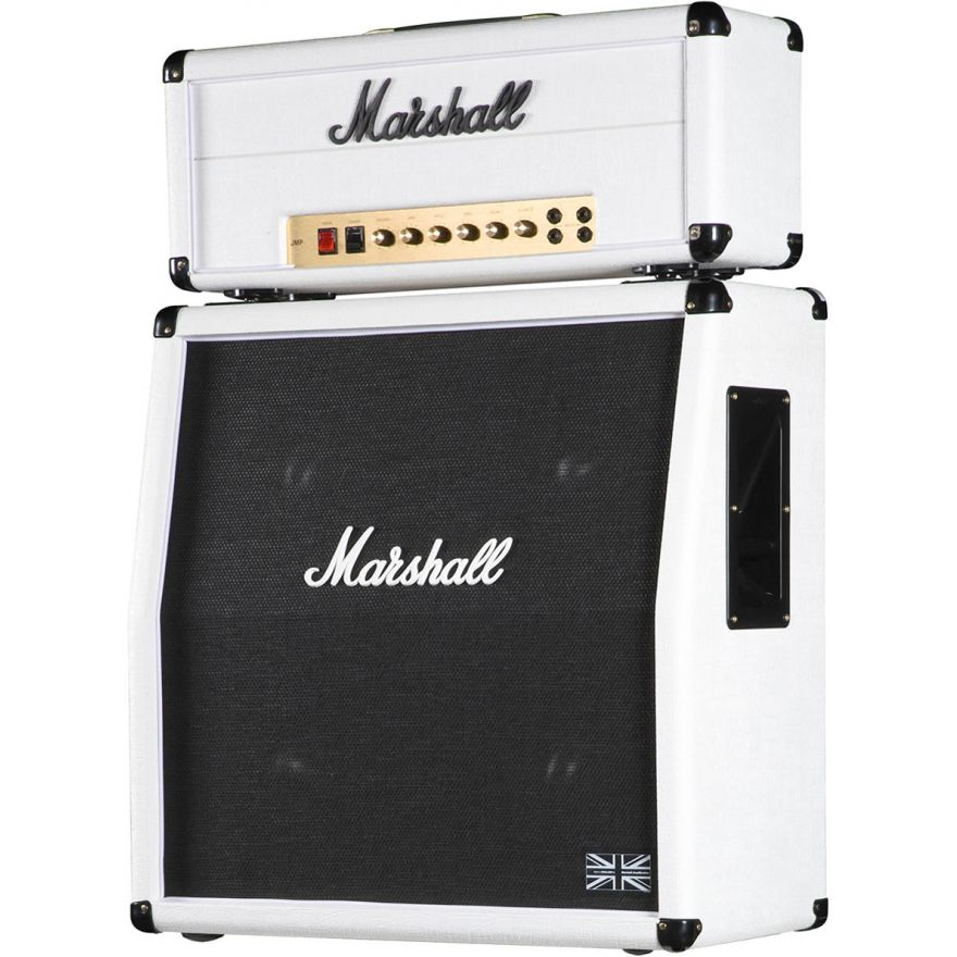 MARSHALL 1959RR + 1960AW CRAZY TRAIN PACK - TESTATA + CABINET
