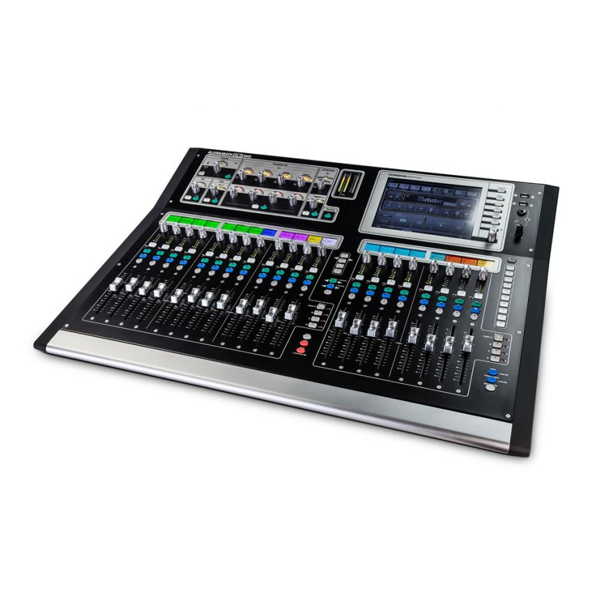0-ALLEN & HEATH GLD-80 CHRO