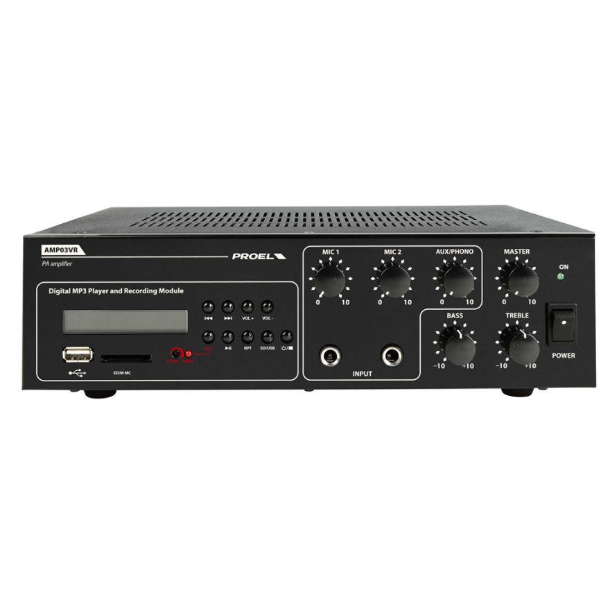 PROEL AMP03VR