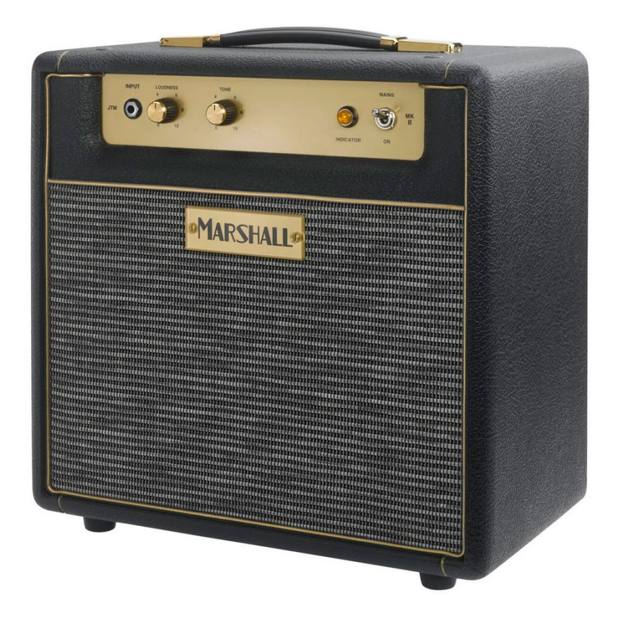 MARSHALL JTM1C Combo 50th Ann 1960's era - AMPLIFICATORE PER CHITARRA