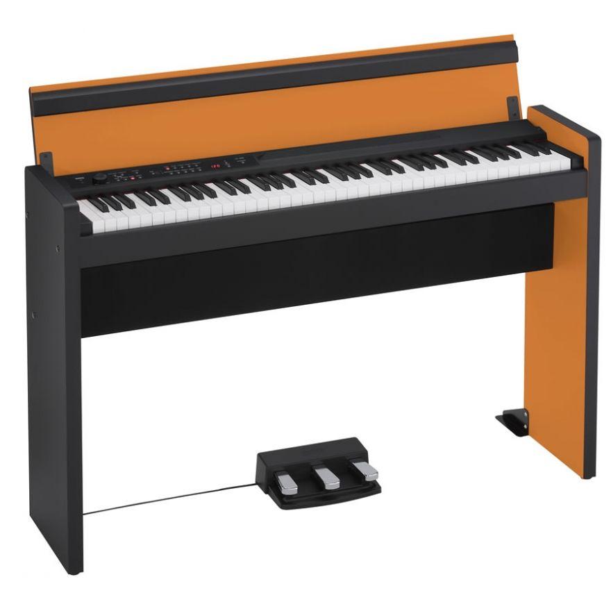 0-KORG LP-380-73 OB - PIANO