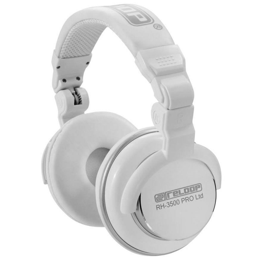 RELOOP RH3500 Pro LTD  - CUFFIA PER DJ