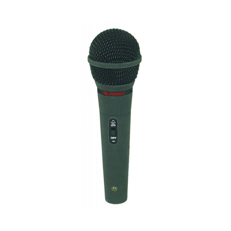 PROEL DM802A - Microfono dinamico
