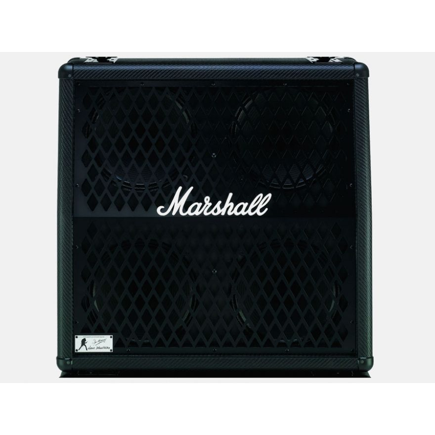 MARSHALL 1960B-DM DAVE MUSTAINE - CABINET PER CHITARRA 280W