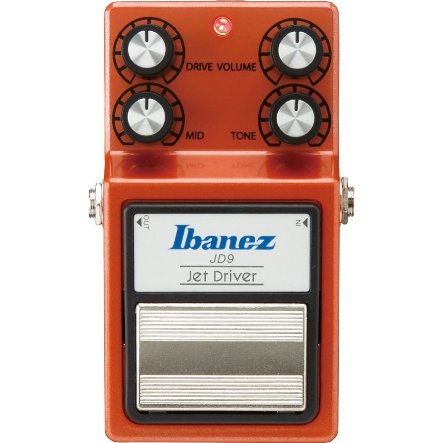 0-IBANEZ JD9 - DISTORSORE B