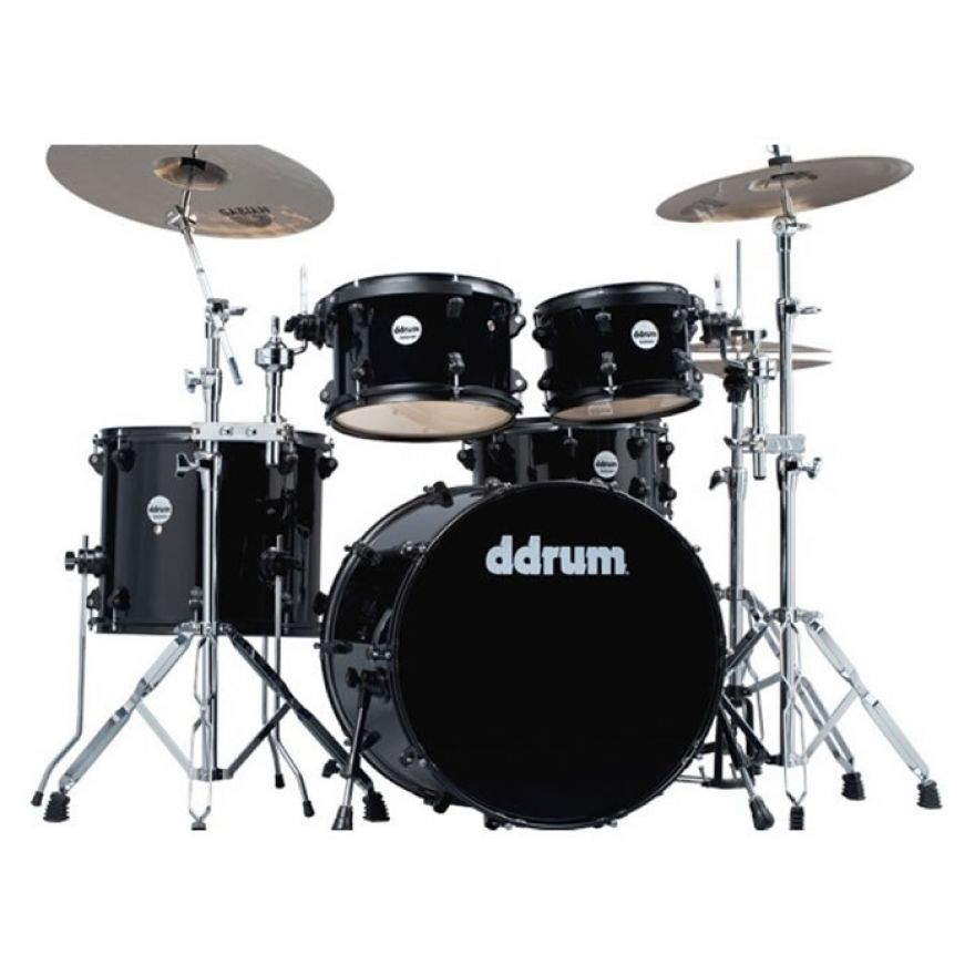0-DDrum JMp522 MB - BATTERI
