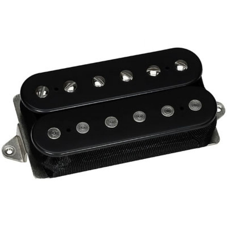 DIMARZIO DP254FBK TRANSITION NECK F-SPACED
