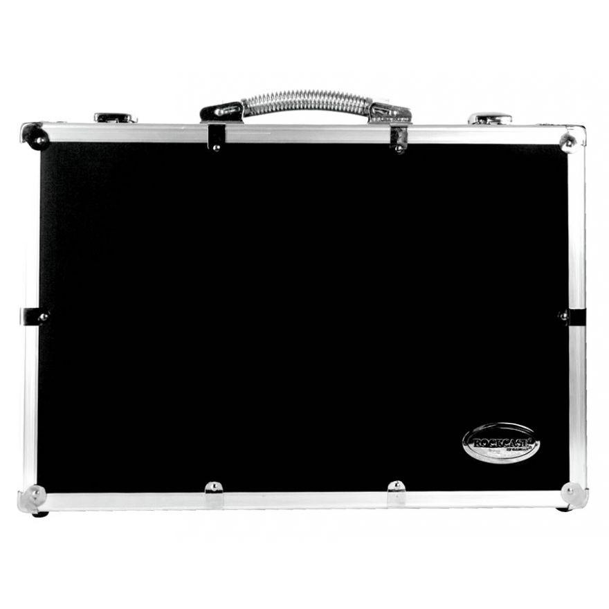 ROCKBAG RC23208B Case portamicrofoni per 8 microfoni