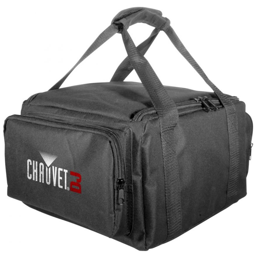CHAUVET DJ CHSFR4 VIP Gear Bag x 4