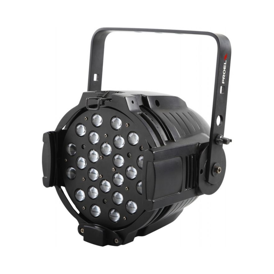 PROEL PLLED100 MULTIPAR LED ZOOM