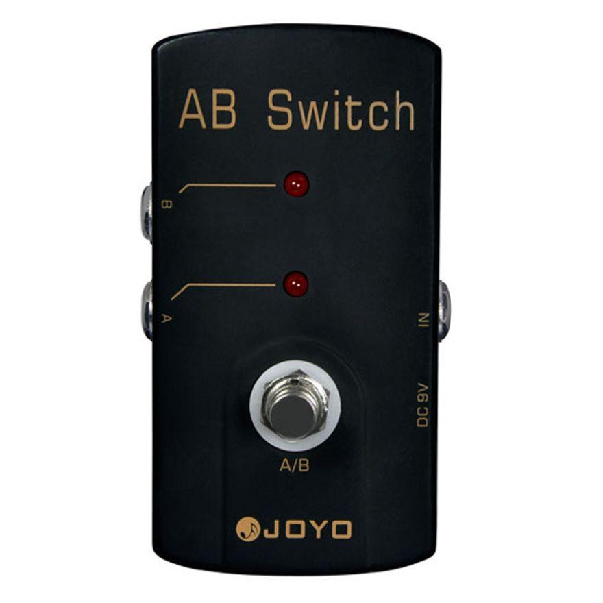 0-JOYO JF-30 AB SWITCH