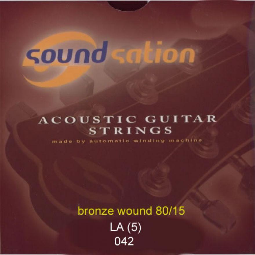 SOUNDSATION BW042 - Singola per acustica LA (5)