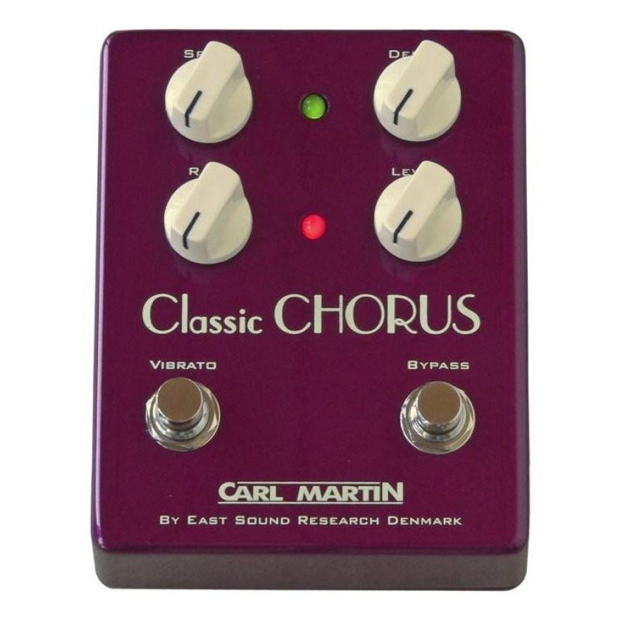 CARL MARTIN CLASSIC CHORUS - CHORUS PER CHITARRA