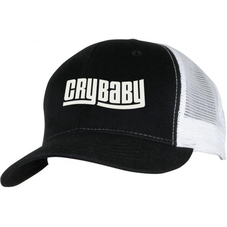 Dunlop DSD20-42 TRKR-C HAT CRYBABY-EA