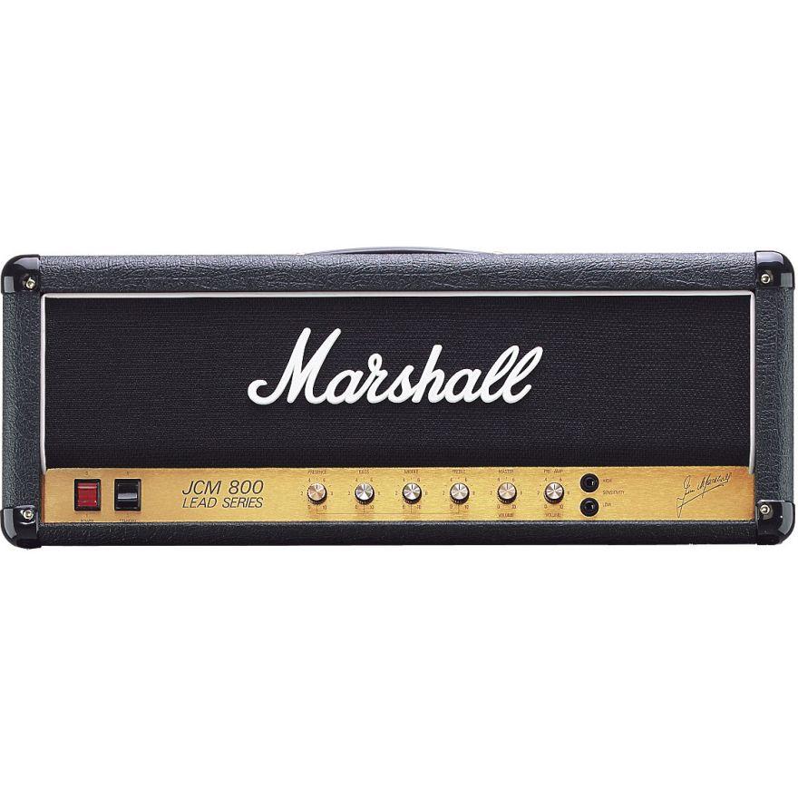 0-MARSHALL JCM800 2203 HEAD